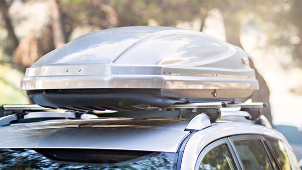 Dachreling für Mercedes-Benz Vito W447 mit ABE//TÜV Schwarz Lang L2H1